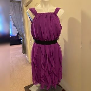 Vera Wang Bridesmaid /Formal / Wedding Guest Dress